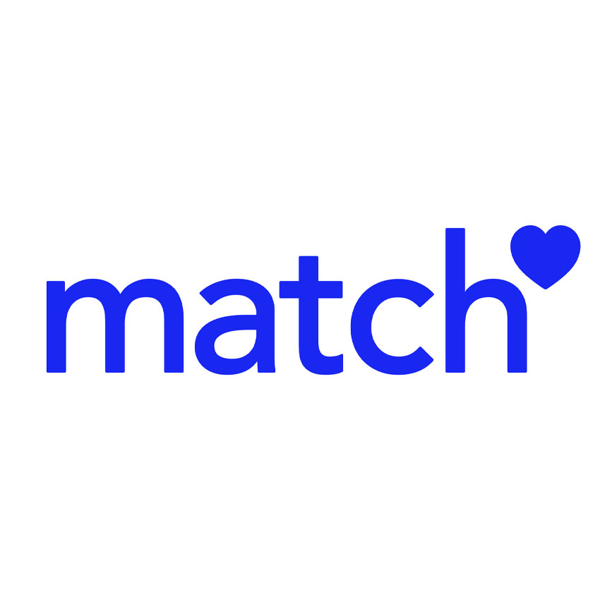 match - one of the online dating sites